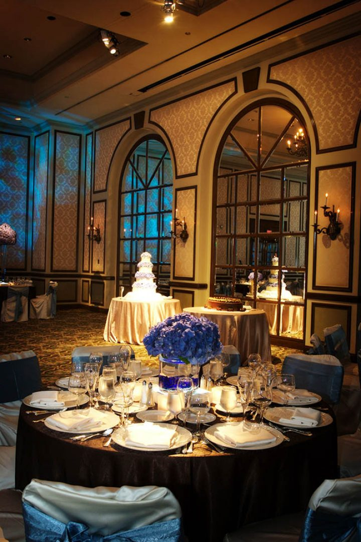 Wedding Table Rentals – How to Decorate Banquet Reception Tables
