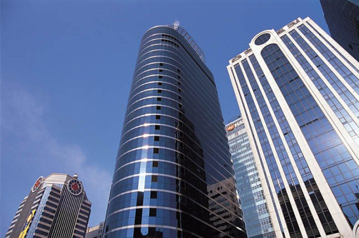 Know the Amazing Benefits of Commercial Building Window Tinting