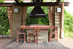 Top Materials Used In Patio