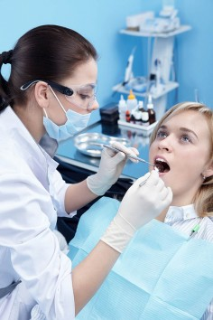 Tooth Filling Vs. Root Canal