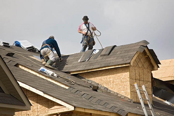Roofing Cost Breakdown
