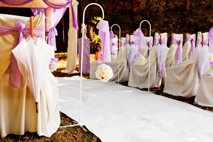 Wedding Supplies That You Need for Your Wedding
