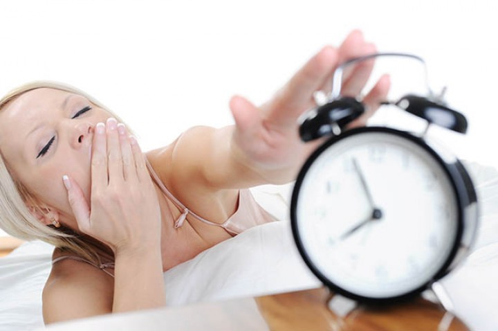 Understanding the different types of insomnia