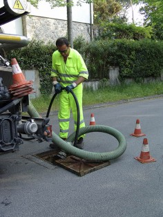 Importance of Grease Trap Cleaning at Restaurants