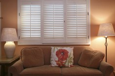 What are custom window shutters? Why you must go for interior shutters?