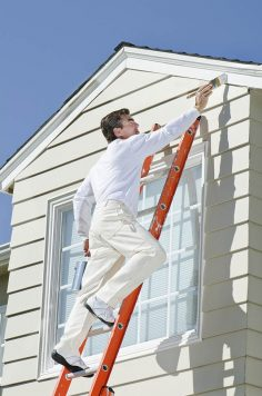 Why It's Best to Hire Professional Commercial Painting Service