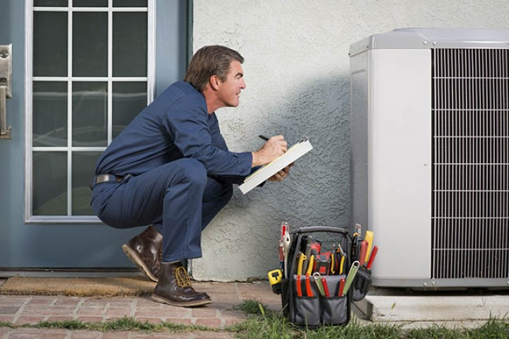 Signs that your central air conditioning system needs a repair