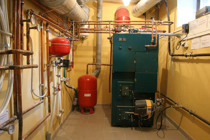Electric heating repair-first find out the place of the problem