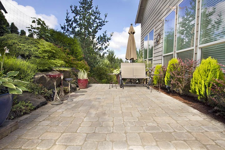 Why Choose A Stone Patio