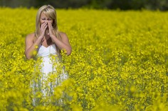 How to manage allergies during allergy season?