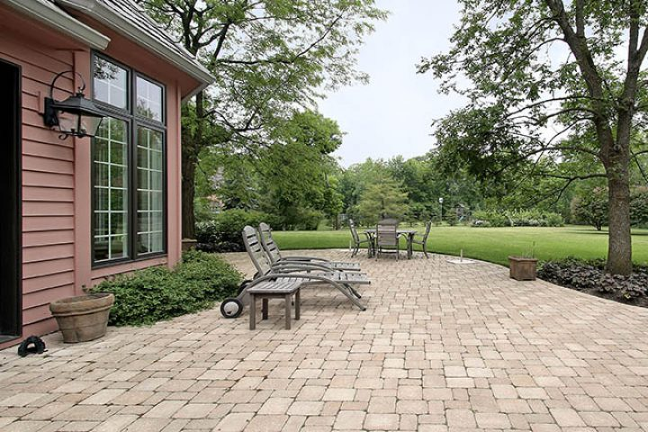 Your Guide On How To Fix Uneven Patio Slabs