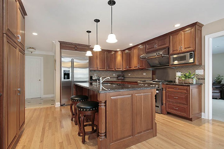 How To Do Kitchen Remodeling On Budget