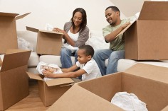 Ways to plan a long distance move