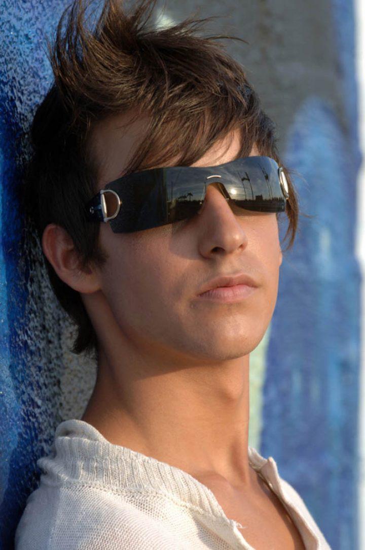 Dream in your favorite Italian Prada and Versace sunglasses