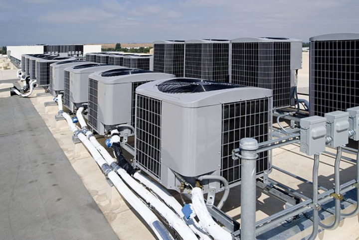 8 Common Commercial HVAC Problems