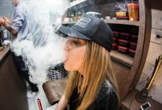Advantages and disadvantages of vaping